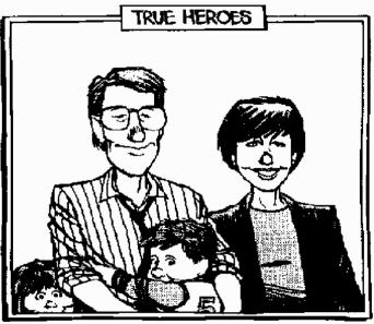 Hollywood heroes 1:2